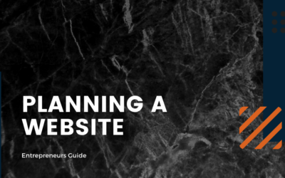 Planning an effective website | Entrepreneurs Guide